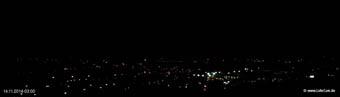 lohr-webcam-14-11-2014-03:00