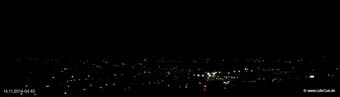 lohr-webcam-14-11-2014-04:40