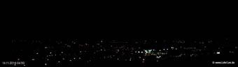 lohr-webcam-14-11-2014-04:50