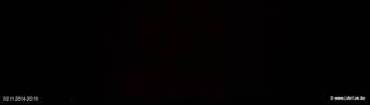 lohr-webcam-02-11-2014-20:10