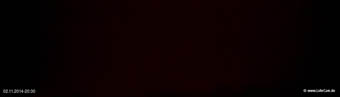 lohr-webcam-02-11-2014-20:30
