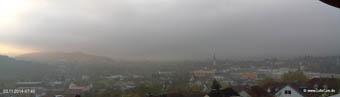 lohr-webcam-03-11-2014-07:40