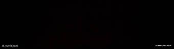 lohr-webcam-08-11-2014-20:20