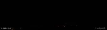 lohr-webcam-11-10-2014-20:40