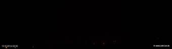 lohr-webcam-13-10-2014-02:30