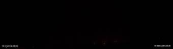 lohr-webcam-13-10-2014-03:00