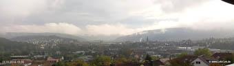 lohr-webcam-13-10-2014-15:30