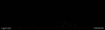 lohr-webcam-14-10-2014-05:20
