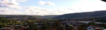 lohr-webcam-14-10-2014-15:30