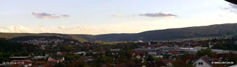 lohr-webcam-14-10-2014-17:10