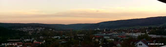 lohr-webcam-14-10-2014-18:20