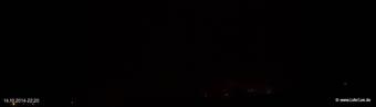 lohr-webcam-14-10-2014-22:20