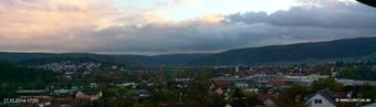 lohr-webcam-17-10-2014-17:50
