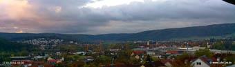 lohr-webcam-17-10-2014-18:00