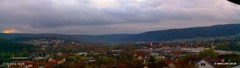 lohr-webcam-17-10-2014-18:20