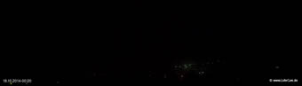lohr-webcam-18-10-2014-00:20