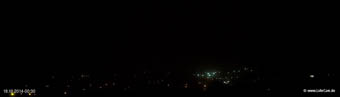 lohr-webcam-18-10-2014-00:30