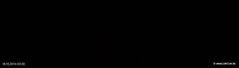 lohr-webcam-18-10-2014-03:30