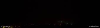 lohr-webcam-18-10-2014-07:00