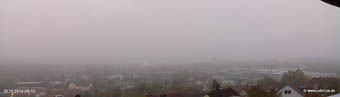 lohr-webcam-18-10-2014-08:10