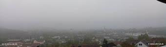 lohr-webcam-18-10-2014-08:30
