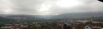 lohr-webcam-18-10-2014-11:40