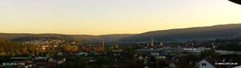 lohr-webcam-18-10-2014-17:50