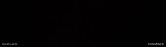 lohr-webcam-18-10-2014-22:30
