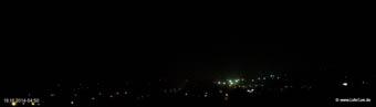 lohr-webcam-19-10-2014-04:50