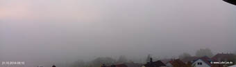 lohr-webcam-21-10-2014-08:10