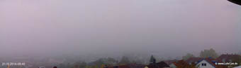 lohr-webcam-21-10-2014-08:40