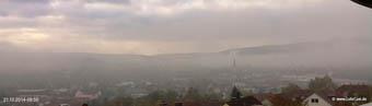 lohr-webcam-21-10-2014-08:50