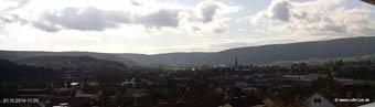 lohr-webcam-21-10-2014-11:00