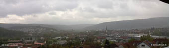 lohr-webcam-22-10-2014-09:40