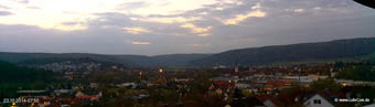 lohr-webcam-23-10-2014-07:50