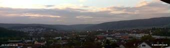 lohr-webcam-23-10-2014-08:30