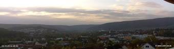 lohr-webcam-23-10-2014-08:50