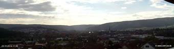 lohr-webcam-23-10-2014-11:30