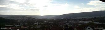 lohr-webcam-23-10-2014-11:40