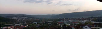 lohr-webcam-23-10-2014-18:20