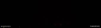 lohr-webcam-24-10-2014-02:10