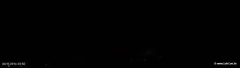 lohr-webcam-24-10-2014-03:50