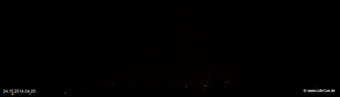 lohr-webcam-24-10-2014-04:20