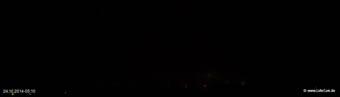 lohr-webcam-24-10-2014-05:10