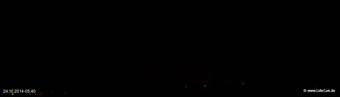 lohr-webcam-24-10-2014-05:40