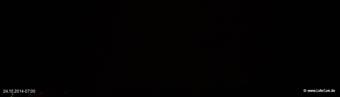 lohr-webcam-24-10-2014-07:00