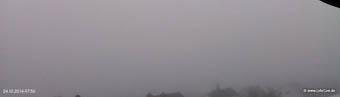 lohr-webcam-24-10-2014-07:50