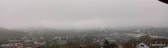 lohr-webcam-24-10-2014-11:10