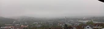 lohr-webcam-24-10-2014-11:20