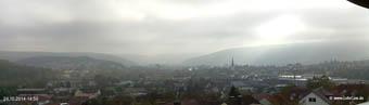 lohr-webcam-24-10-2014-14:50